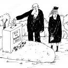 Похороны выборов, Шилов Вячеслав