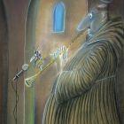 Святой флейтист, Богорад Виктор
