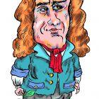Исаак Ньютон, ученый, Мельник Леонид