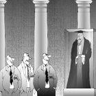 Ученый и бизнесмены, Богорад Виктор