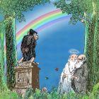 Дарвин в раю, Богорад Виктор