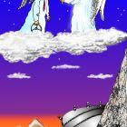 Небесное ГАИ, Богорад Виктор