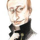 Путин Владимир, премьер, Сергеев Александр