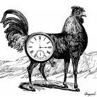Время, Богорад Виктор