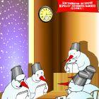 Совещание о подготовке к зиме, Богорад Виктор