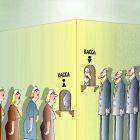 Зарплата мужчин и женщин, Богорад Виктор