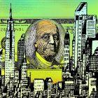 Старый доллар, Богорад Виктор
