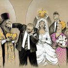 Венчание, разговор, Сергеев Александр
