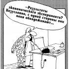 Экономический эксперимент, Шилов Вячеслав