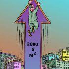 Жуткий рост цен, Мельник Леонид