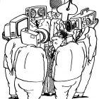Ужасы прессы, Мельник Леонид