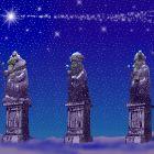 Памятники трем волхвам, Богорад Виктор