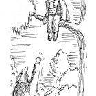 Пьяница с сыром на дереве, Богорад Виктор