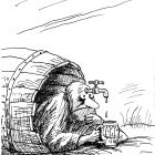 Диоген с пивным краном, Богорад Виктор