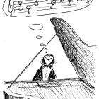 Пианист, Богорад Виктор