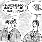 Что такое идеальный кандидат в депутаты, Мельник Леонид