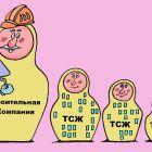 Строители и ТСЖ, Мельник Леонид