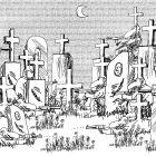 Перестрелка на кладбище, Богорад Виктор