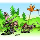 Ученик охотника, Кийко Игорь