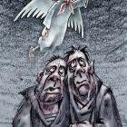 архангел и алкаши, Осипов Евгений