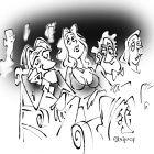 театральная публика, Осипов Евгений