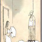 Заботливая жена, Богорад Виктор