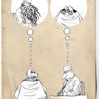 У психиатра, Богорад Виктор