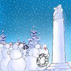 Дед Мороз умер!, Богорад Виктор