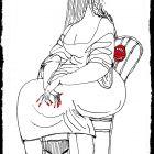 Эротический стул, Богорад Виктор