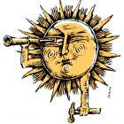 Солнечный удар, Камаев Владимир