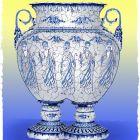 Склеенная ваза, Богорад Виктор