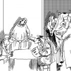 Налог с душевнобольных, Богорад Виктор