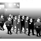 Арест оптимистов (юмористов), Богорад Виктор