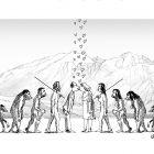 Эволюция поцелуя, Богорад Виктор
