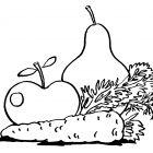 Овощи к салату, Мельник Леонид