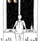 Две луны, Мельник Леонид