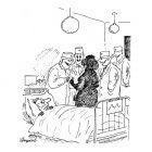 Консилиум в больнице, Богорад Виктор