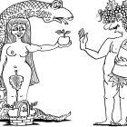 Адам и Ева, Мельник Леонид