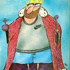 Современный король, Мельник Леонид
