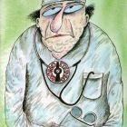 Доктор, Мельник Леонид