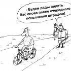 Повышение штрафов, Шилов Вячеслав