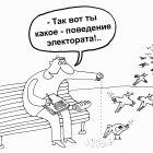Электорат, Шилов Вячеслав
