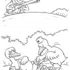 Медицинская помощь на охоте, Смагин Максим