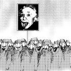 Демонстрация ученых, Богорад Виктор