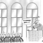 Суд-аукцион, Богорад Виктор