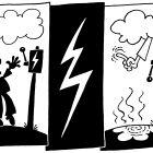 карающая молния, Осипов Евгений