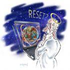 божественный ресет, Осипов Евгений