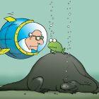 Подводные исследования, Смагин Максим