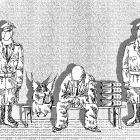 На скамье подсудимых, Богорад Виктор