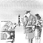 Взимание алиментов на дорогах, Богорад Виктор